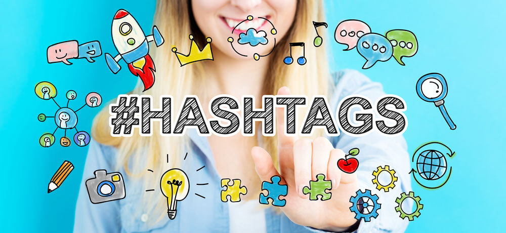 How to Use Hashtags to Grow Your Business