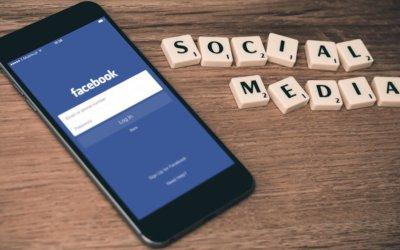 Inside TES – How We Use Social Media