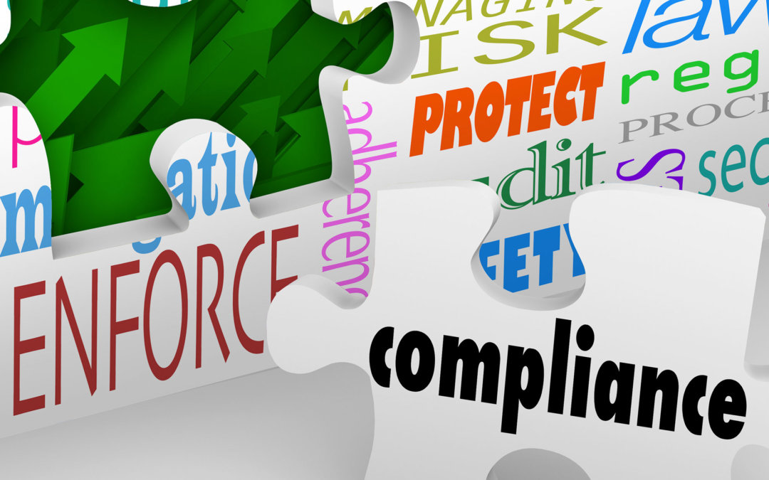 Is your website or blog legally compliant?