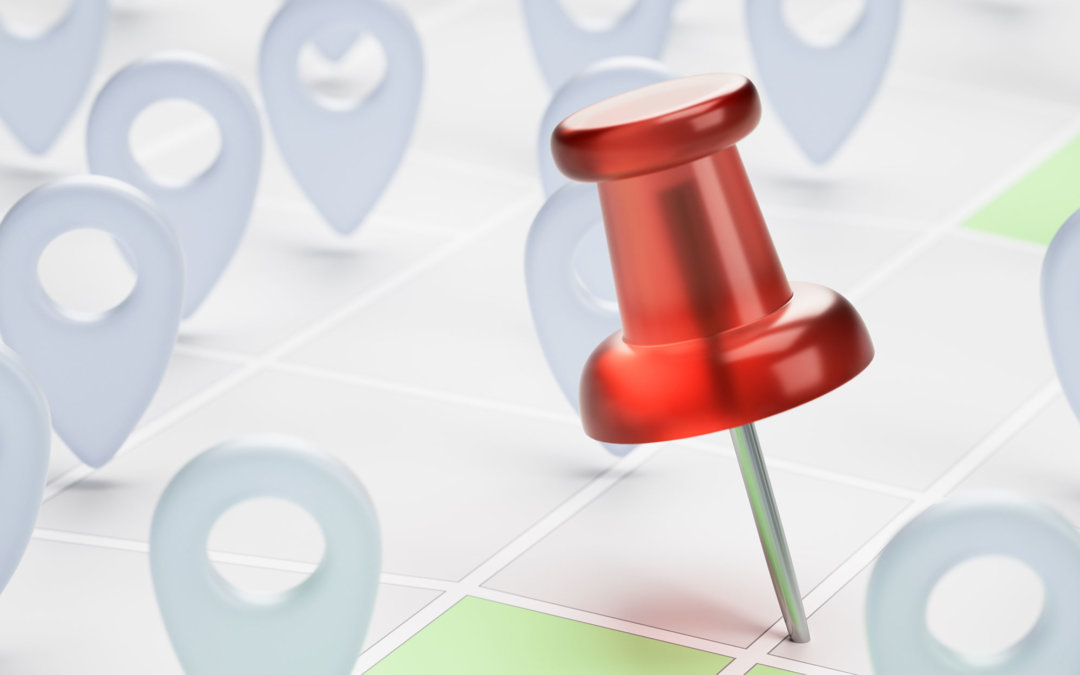 What is GEO- Targeted Content?