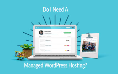 What is a Managed WordPress Hosting? – Do I need one?